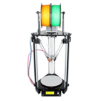 Delta Rostock mini G2S pro DIY kit with auto-leveling ...