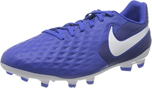 Nike Jr. Tiempo Legend 8 Academy MG, Chaussures de Football Mixte Enfant