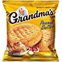 60-Pack Grandma's Peanut Butter Cookies (2.5 oz)