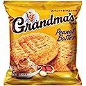 60-Pack Grandma's Peanut Butter Cookies (2.5 oz)