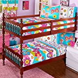 Vianny Girl Bunk Bed 2pc Set