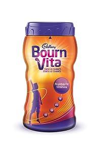 Bournvita Pro-Health Chocolate Drink Jar - 200 g