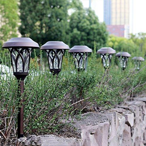 Buy solar pathway lights