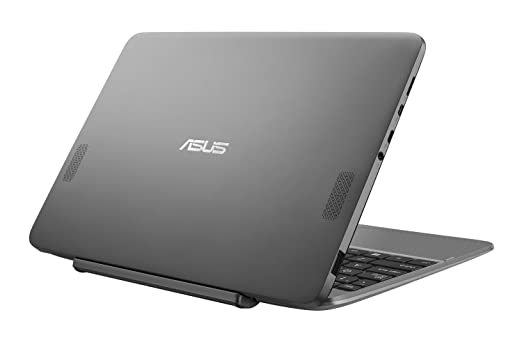 ASUS Transformer Book PC 2-en-1 T101HA-GR030T 10,1 - 4Go RAM - Windows 10 - Intel Atom - Intel HD Graphics - Disque Dur 128Go EMMC: Amazon.es: Informática