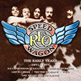 THE EARLY YEARS 1971-1977: 8  DISC CLAMSHELL BOXSET
