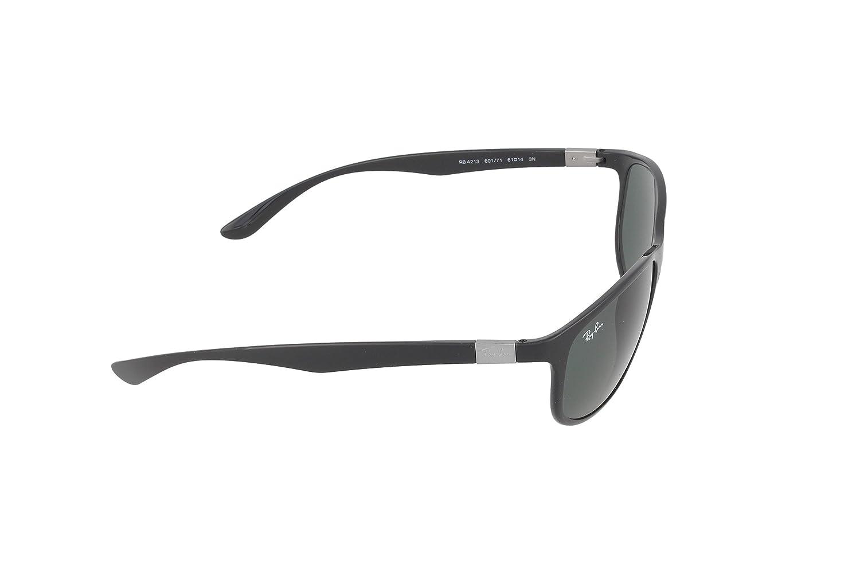 bee374bac7 Amazon.com  Ray-Ban Men s RB 4213 601 71 Sunglasses