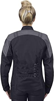 Amazon.com: Viking Cycle Ironborn - Chaqueta de motorista ...
