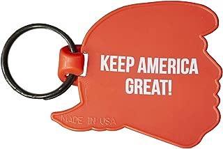 product image for EK USA Trump-Keep America Great Key Ring 10/PK (11278B/10PK)
