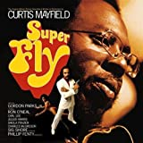 Super Fly (Clear Red Vinyl)