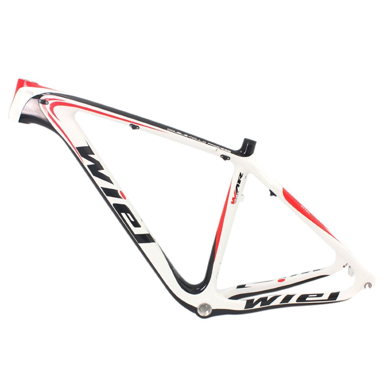 Wiel B117 Full Carbon Fiber Mountain Fahrrad Rahmen enbb 29er MTB ...