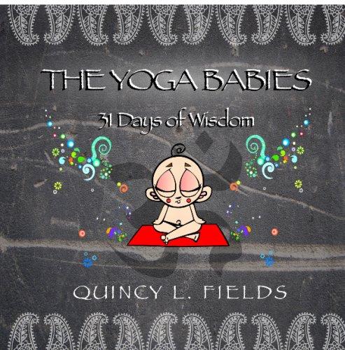 Download The Yoga Babies: 31 Days Of Wisdom pdf