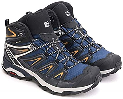 salomon ultra 3 gtx waterproof