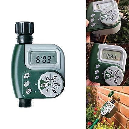 Leegoal Automatica Timer Per Irrigazione Da Giardino Sistemi