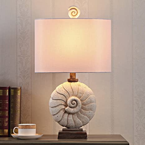 Lámparas mediterránea Arte/Lámpara de mesa creativo sencillo ...