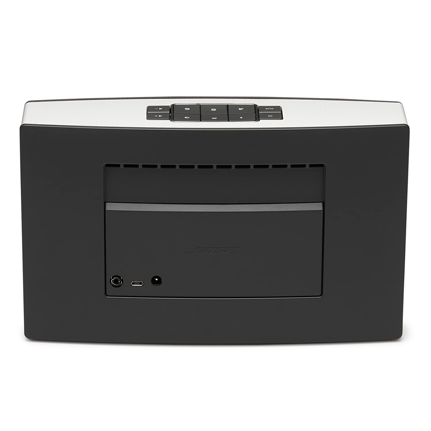 Bose Soundtouch Portable Wireless Music System Trusted Wiring Diagram Sounddock Amazon Com Series Ii For Ipod