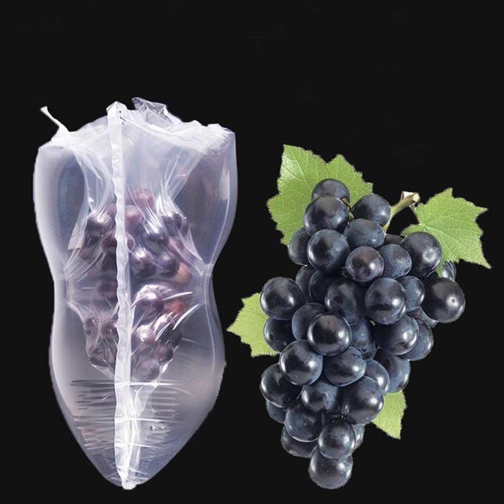 Amazon.com: Tchrules - Bolsa inflable para frutas de uva ...
