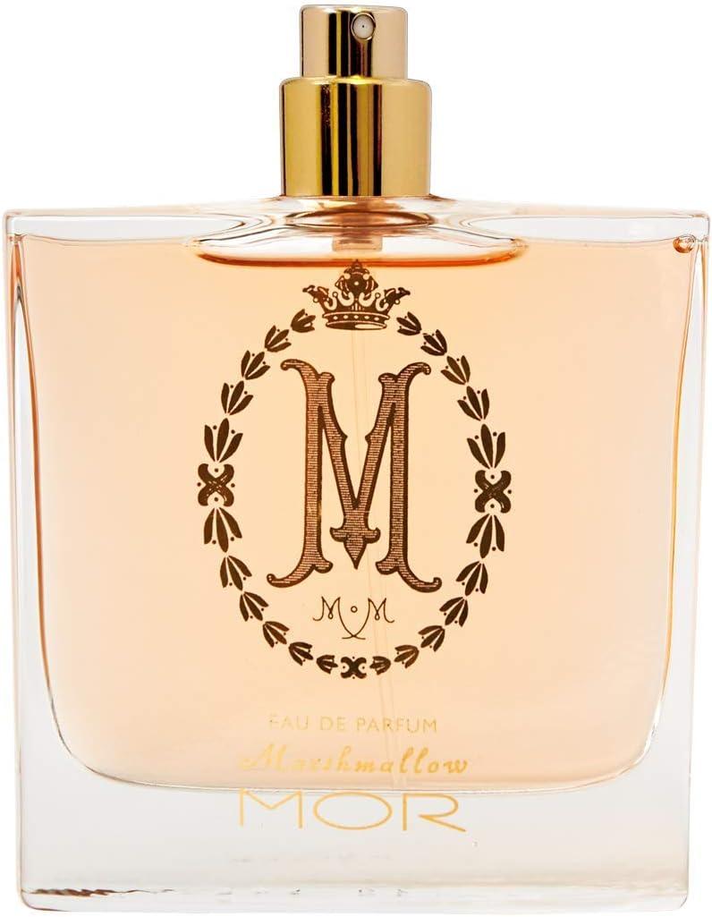 MOR Marshmallow Eau de Parfum Spray 50 ml: Amazon.es: Belleza