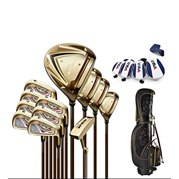 Heiner Golf Club Set R-Class Carbon Metal Club Juego De Golf ...