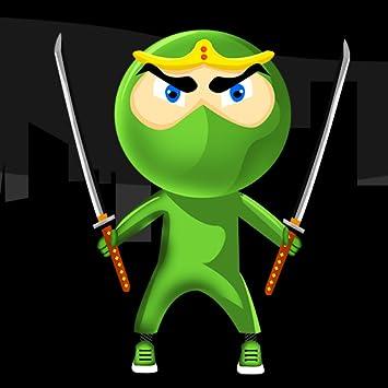 Amazon.com: Crime City Street : The Ninja Police Fighter ...