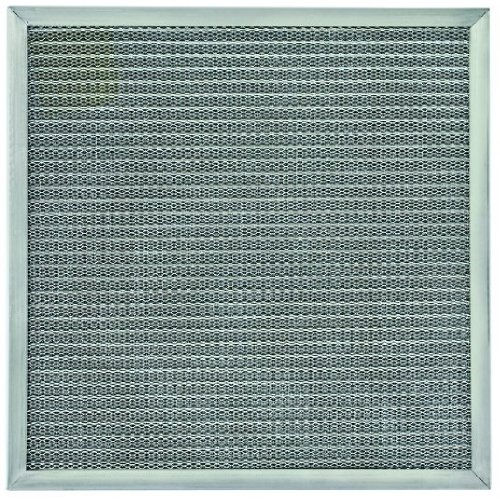 (6 STAGE ELECTROSTATIC WASHABLE PERMANENT HOME AIR FILTER Not 5 stage like others STOPS POLLEN DUST ALLERGENS LIFETIME FILTER! (16X25X1))