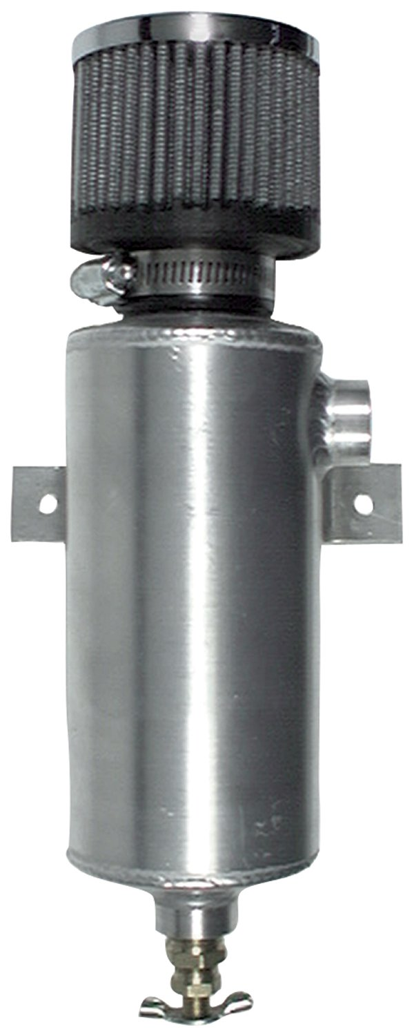 Allstar Performance ALL36108 Breather Tank with 1 Bung