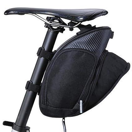 BOLSAS de Sillín de Bicicleta, para Bicicleta SillíN Trasero ...