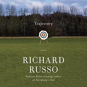 Trajectory Audiobook