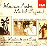 Les Moulins de mon Coeur (The Windmills of Your Mind) by Maurice Andre