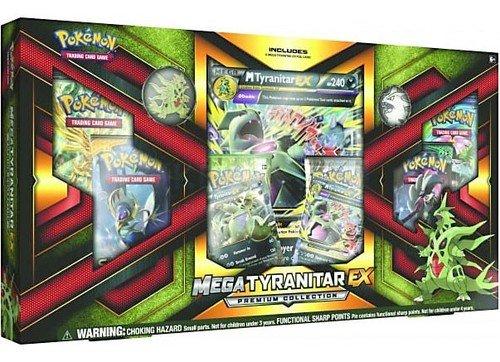 Tyranitar Pokemon Card - 6