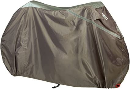 Lockable Waterproof Bike Cover for Outdoor Protection fro... Bicycle Protector
