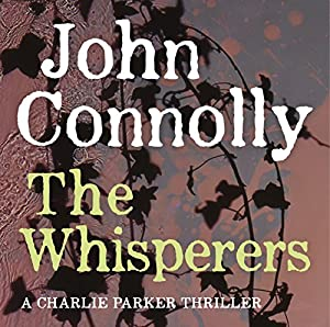 The Whisperers Audiobook