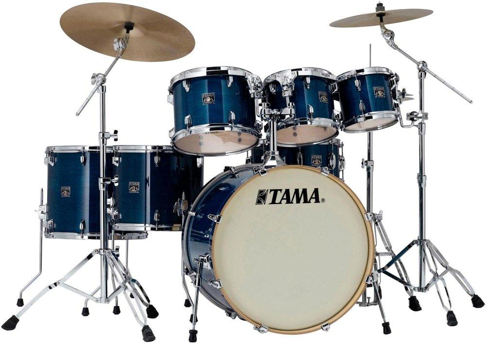 The Best Drum Set 1