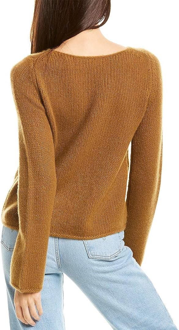 Vince Boatneck Cashmere Sweater