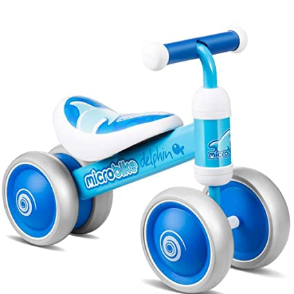 Amazon.com: XICHENG - Carro de viaje para bebé, 4 ruedas ...
