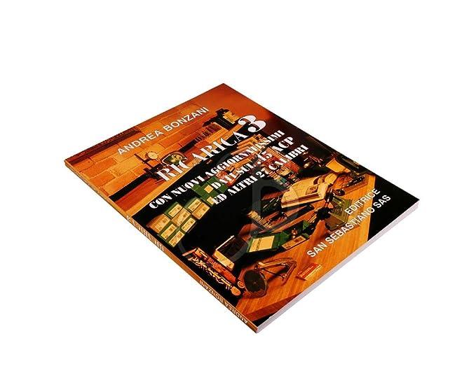 1 opinioni per Manuale di Ricarica RICARICA 3- BONZANI