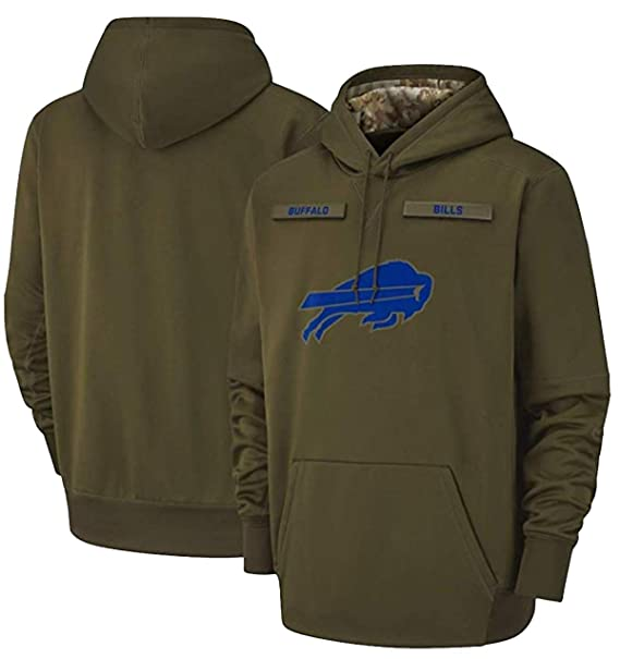 new arrival d4a54 49093 Amazon.com: Buffalo Bills Apparel Salute to Service Sideline ...