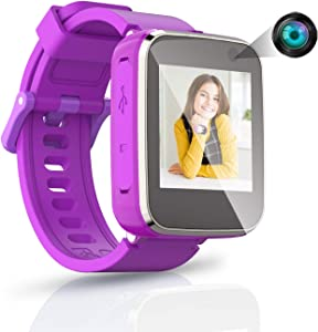 Amazon.com: Yehtta Kids Smart Watch Toys for 4-10 Year Old ...