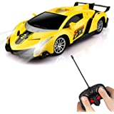 Epoch Air Remote Control Car, Kids Toys 1/24 Scale Model RC Car Electronic Radio Controlled Vehicle Sports Racing Car Games Gifts for Boys Girls Children Teenagers Adults