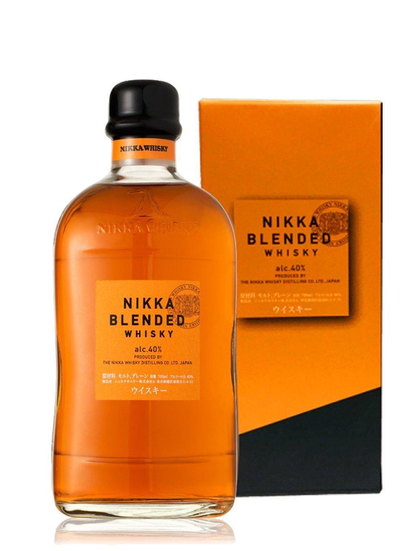 Nikka Blended Whisky: Amazon.c...