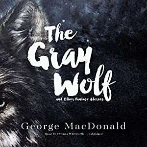 The Gray Wolf and Other Fantasy Stories Audiobook