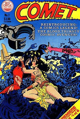 Comet (1983 series) #1 ()
