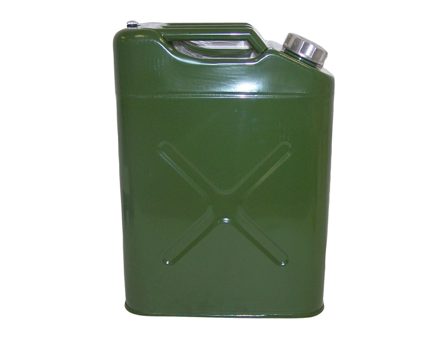 Crown Automotive 11010M Jerry Can Olive Green
