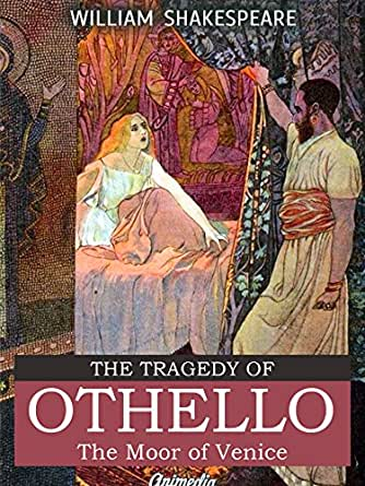 othello the moor of venice Along with hamlet, king lear, and macbeth, othello is one of shakespeare's four great tragedies what distinguishes othello is its bold treatment of racial and gender themes it is also the only tragedy to feature a main character, iago, who truly seems evil, betraying and deceiving those that trust.