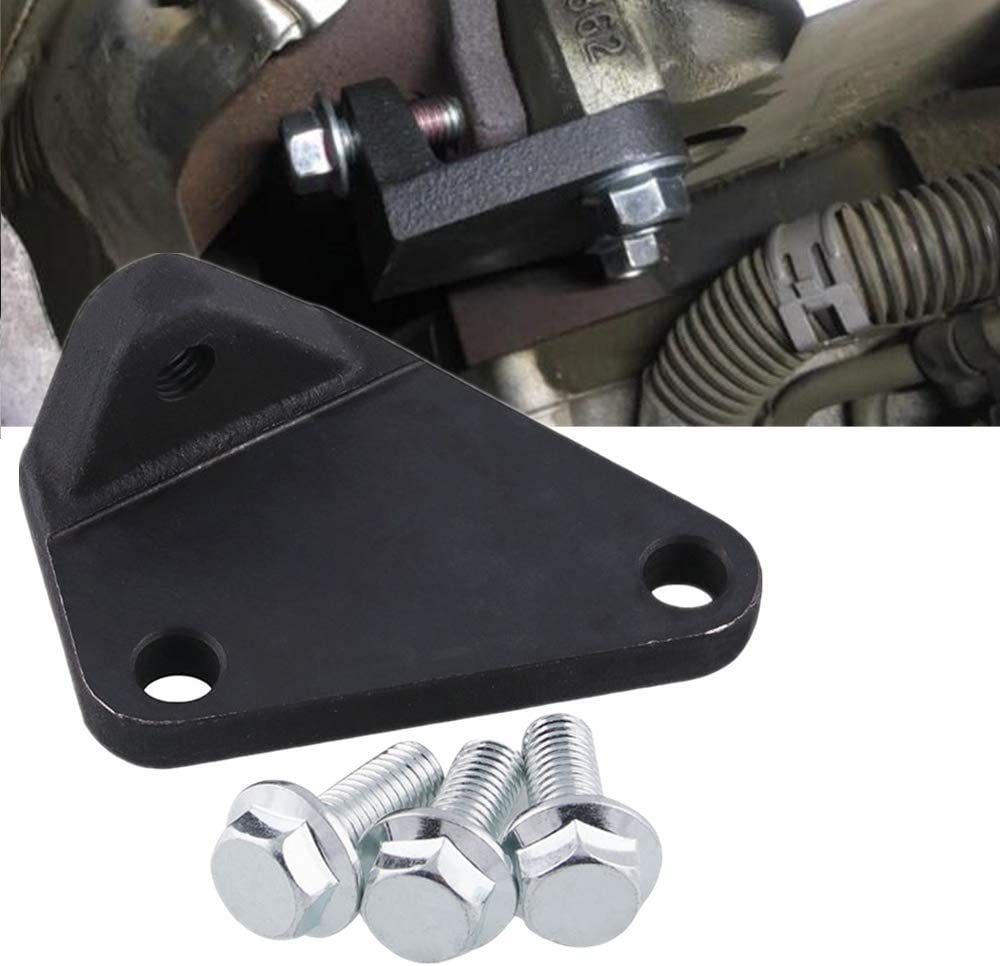RYANSTAR RYANSTAR Exhaust Manifold Clamp Exhaust Manifold Repair Kit to Cylinder Head Leak Repair Clamp Replaces 11518860 Fits Front Right or Rear Left On 4.8L 5.3L 6.0L Engine
