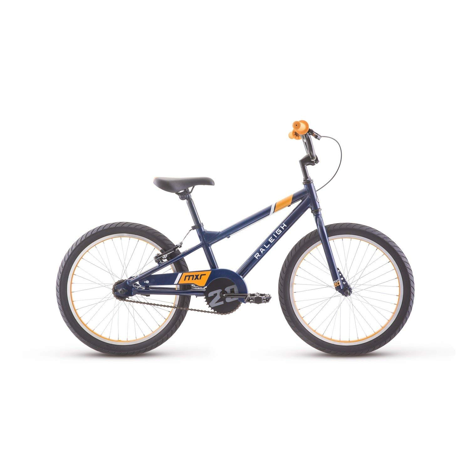 Bmx Bikes For Kids >> Raleigh Bikes Mxr 20 Kids Bmx Bike For Boys Youth 4 8 Years Old Blue