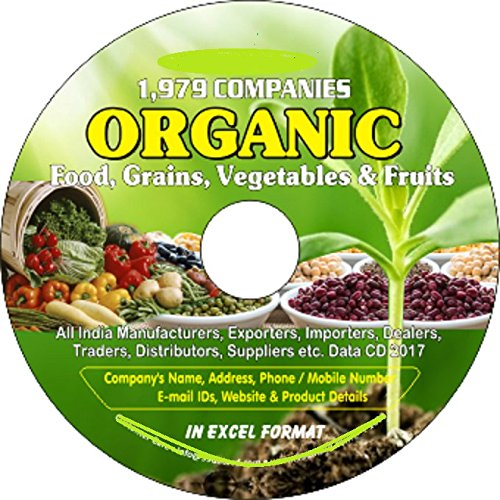 Amazon com: Organic Foods, Grains, Vegetables & Fruits