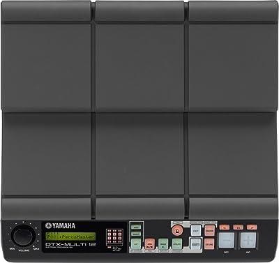 Yamaha DTX Multi Pad Drum Pad