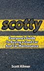 Everyone's Guide to Buying a Used Car and Car Maintenance