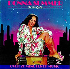 On the Radio by Donna Summer (2012-08-08)