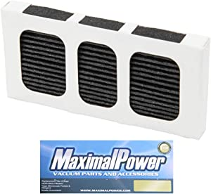 MaximalPower Replacement Refrigerator Air Filter for Frigidaire & Electrolux (1 Pack)